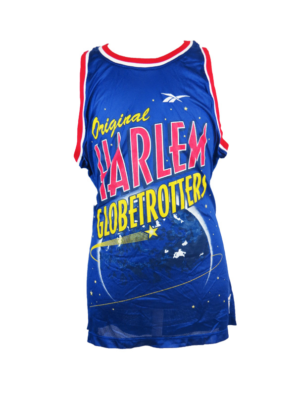 Used Harlem Globetrotters Jersey for sale in Phoenix - Harlem Globetrotters Jersey posted by Richelle in Phoenix. Offical jersey girls medium - letgo.